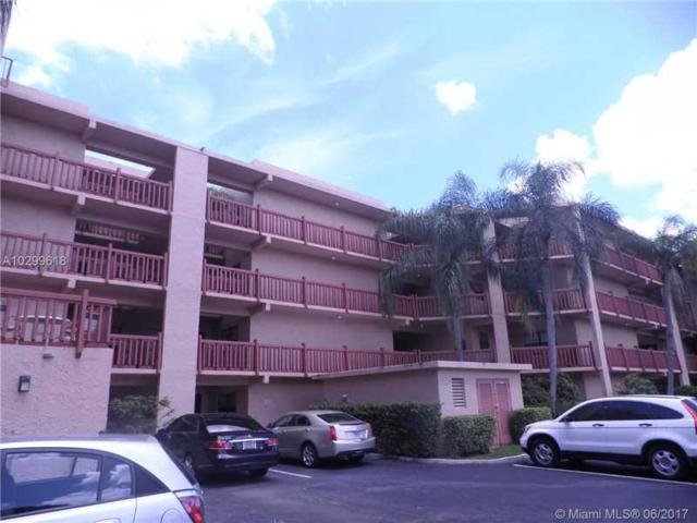 1021 Mockingbird Ln #213, Plantation, FL 33324 (MLS #A10299618) :: The Chenore Real Estate Group