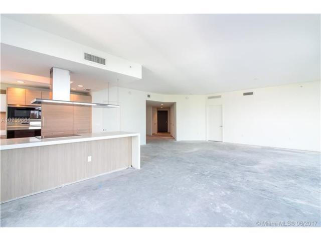 17111 Biscayne Blvd #702, North Miami Beach, FL 33160 (MLS #A10299681) :: Christopher Tello PA