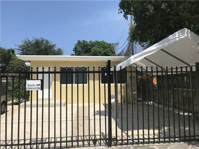 5411 NW 6th Ave, Miami, FL 33127 (MLS #A10299914) :: The Riley Smith Group