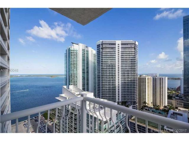 1200 Brickell Bay Dr #3523, Miami, FL 33131 (MLS #A10300048) :: Nick Quay Real Estate Group