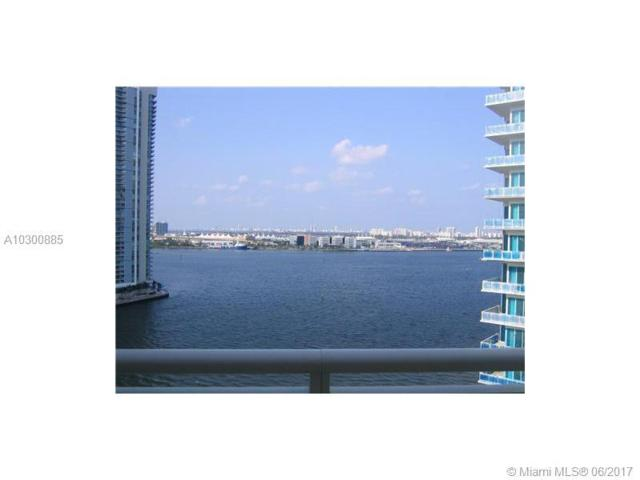 901 Brickell Key Bl #1508, Miami, FL 33131 (MLS #A10300885) :: Nick Quay Real Estate Group
