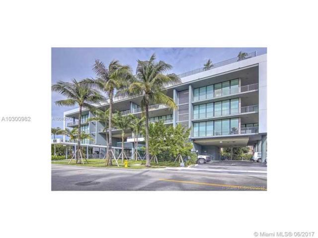 101 Sunrise #204, Key Biscayne, FL 33149 (MLS #A10300982) :: The Riley Smith Group