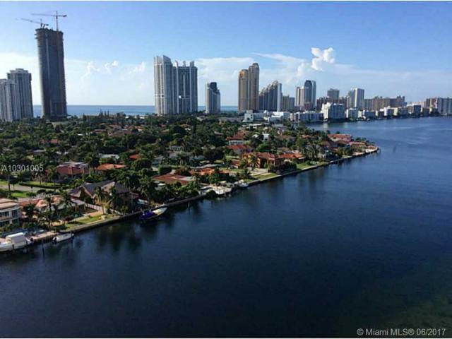 19195 NE 36 CT #1606, Aventura, FL 33180 (MLS #A10301005) :: Nick Quay Real Estate Group
