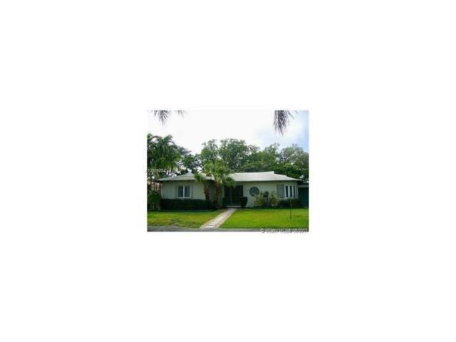 1060 NE 95th St, Miami Shores, FL 33138 (MLS #A10301054) :: Nick Quay Real Estate Group