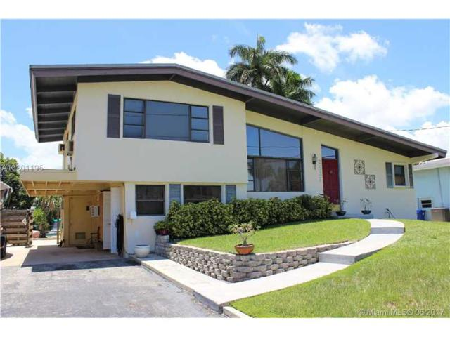 2537 Marathon Ln, Fort Lauderdale, FL 33312 (MLS #A10301195) :: Nick Quay Real Estate Group