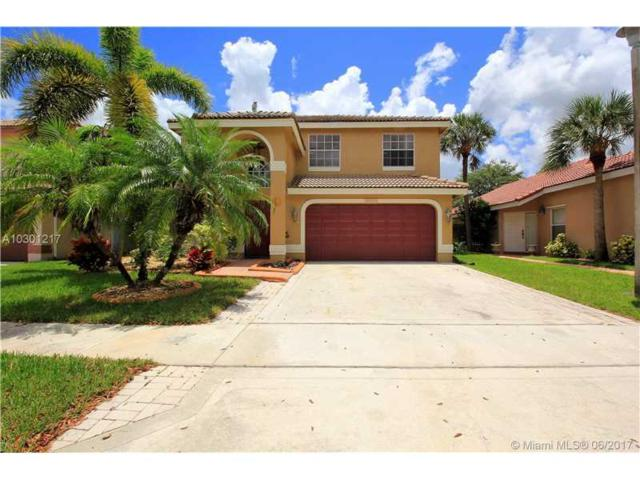 10325 Brookville Ln, Boca Raton, FL 33428 (MLS #A10301217) :: RE/MAX Advisors