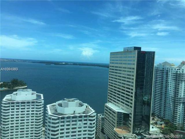 951 Brickell Ave #3200, Miami, FL 33131 (MLS #A10301383) :: Nick Quay Real Estate Group