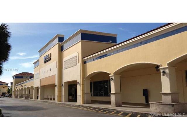 1831 W Hillsboro Blvd #1835, Deerfield Beach, FL 33442 (MLS #A10301585) :: The Teri Arbogast Team at Keller Williams Partners SW