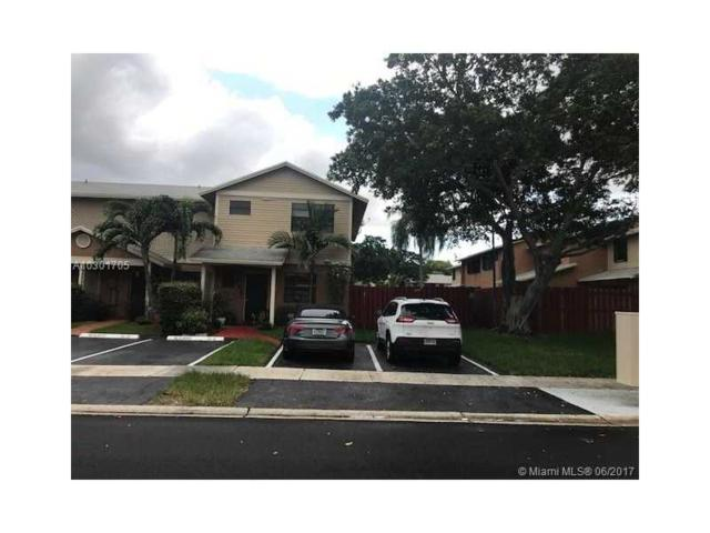 Pembroke Pines, FL 33026 :: Christopher Tello PA