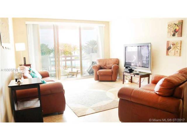 1500 Bay Rd 332S, Miami Beach, FL 33139 (MLS #A10303793) :: RE/MAX Presidential Real Estate Group