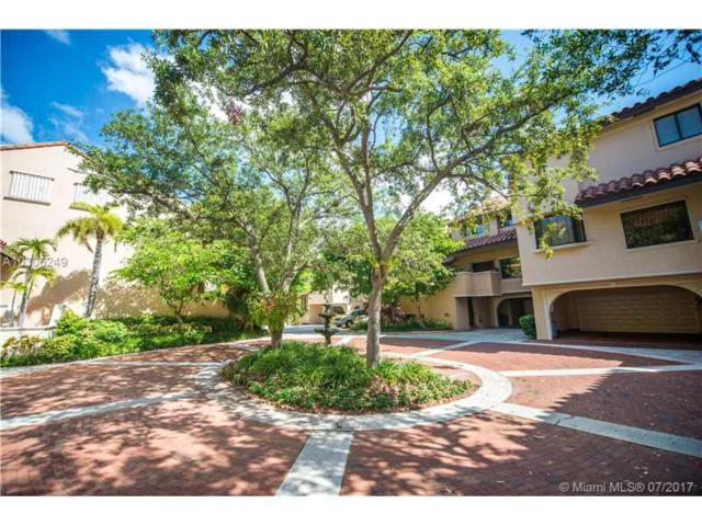 2000 S Bayshore Dr #48, Coconut Grove, FL 33133 (MLS #A10306249) :: The Riley Smith Group