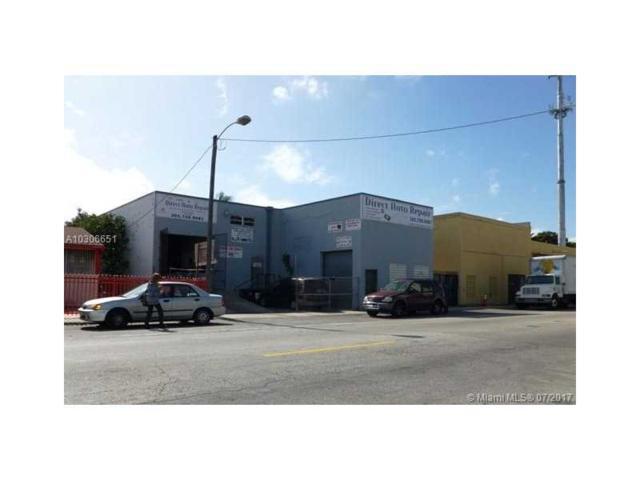 310 NW 71st St, Miami, FL 33150 (MLS #A10306651) :: Stanley Rosen Group