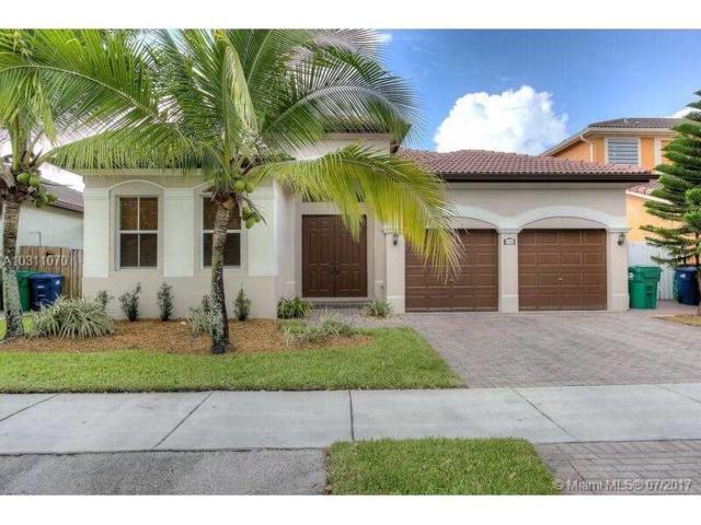 8946 NW 181st St, Hialeah, FL 33018 (MLS #A10311070) :: Green Realty Properties