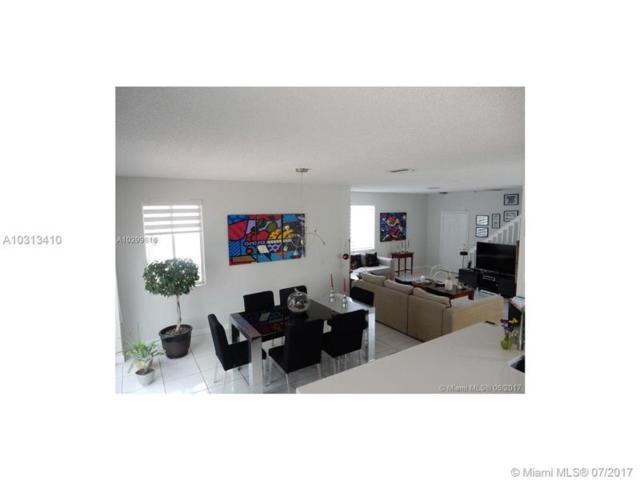 539 Talavera Rd, Weston, FL 33326 (MLS #A10313410) :: Green Realty Properties