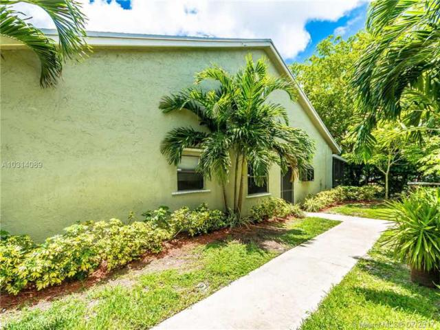 7620 NW 38th Ct, Sunrise, FL 33351 (MLS #A10314089) :: Green Realty Properties
