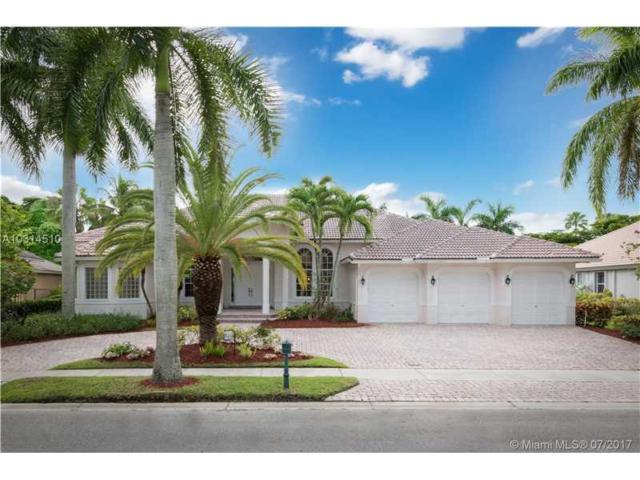 2501 Provence Cir, Weston, FL 33327 (MLS #A10314510) :: Castelli Real Estate Services