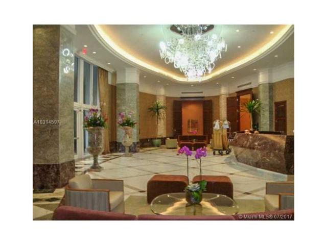 4100 Island Blvd #1101, Aventura, FL 33160 (MLS #A10314597) :: Green Realty Properties