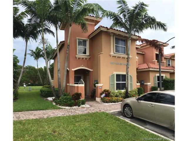 813 SW 143rd Ave, Pembroke Pines, FL 33027 (MLS #A10314774) :: Green Realty Properties