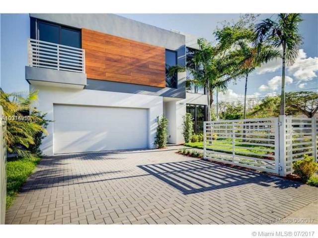 1400 NE 6 Street #1400, Fort Lauderdale, FL 33301 (MLS #A10314950) :: Green Realty Properties