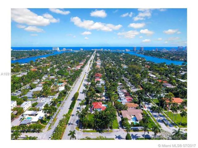 119 S 14th Ave, Hollywood, FL 33019 (MLS #A10315095) :: Green Realty Properties