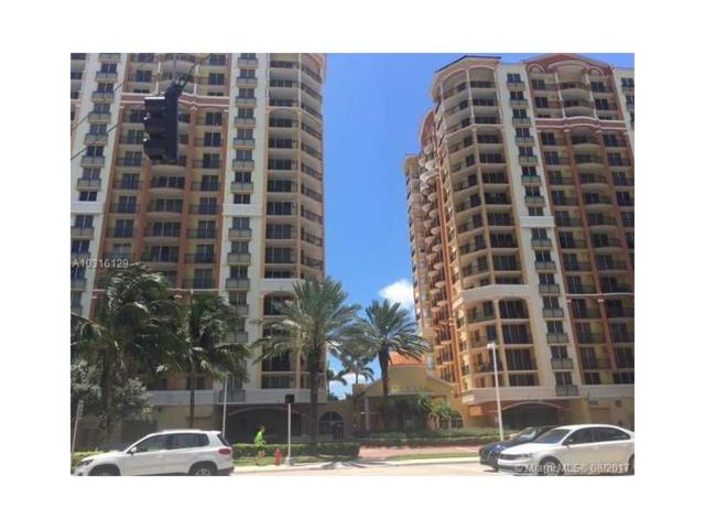 2001 N Ocean Blvd #1404, Fort Lauderdale, FL 33305 (MLS #A10316129) :: The Chenore Real Estate Group