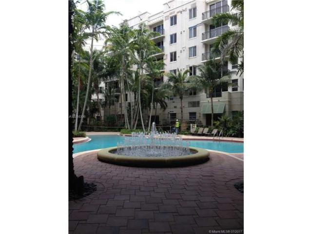 510 NW 84th Ave #417, Plantation, FL 33324 (MLS #A10316306) :: Green Realty Properties