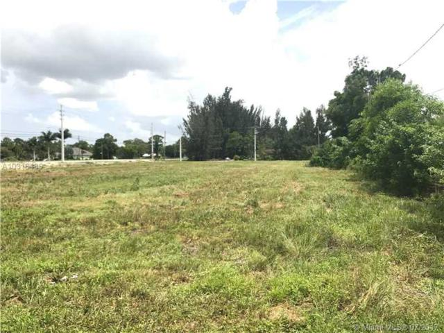 167th E Trafalgar Dr, Loxahatchee, FL 33470 (MLS #A10316485) :: Stanley Rosen Group