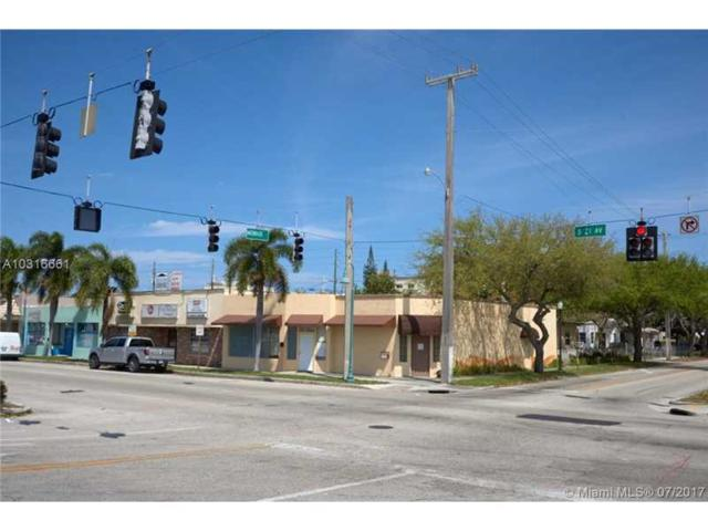 425 S 21st Ave, Hollywood, FL 33020 (MLS #A10316661) :: Castelli Real Estate Services