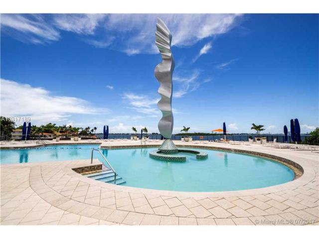 1800 NE 114th St #511, North Miami, FL 33181 (MLS #A10317189) :: Green Realty Properties