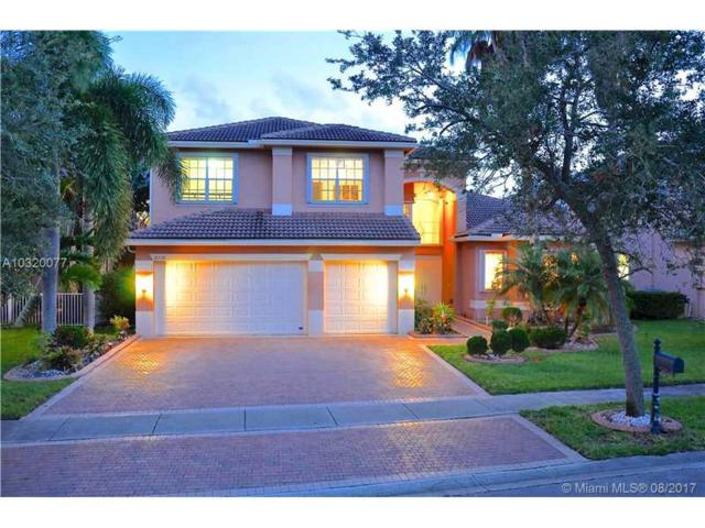 18728 SW 47th St, Miramar, FL 33029 (MLS #A10320077) :: RE/MAX Presidential Real Estate Group