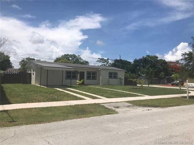 10015 Montego Bay Dr, Cutler Bay, FL 33189 (MLS #A10320697) :: Green Realty Properties