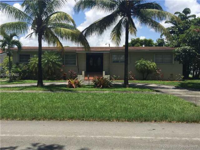 Miami Springs, FL 33166 :: Green Realty Properties