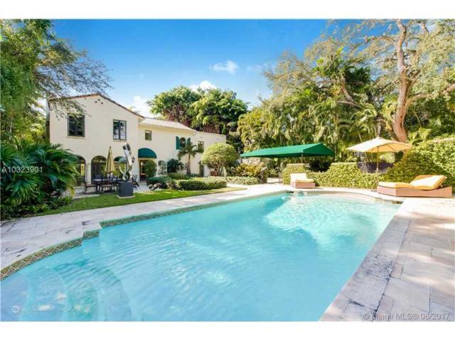 3608 Saint Gaudens Rd, Miami, FL 33133 (MLS #A10323901) :: The Riley Smith Group