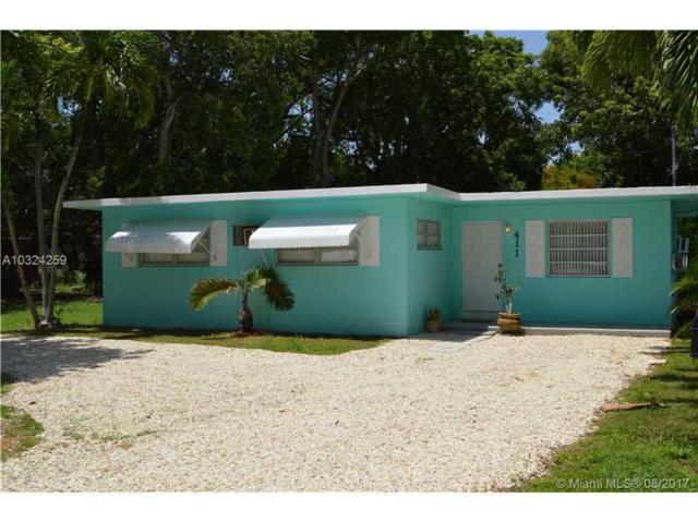 411 Collins St., Other City - Keys/Islands/Caribbean, FL 33037 (MLS #A10324259) :: The Teri Arbogast Team at Keller Williams Partners SW