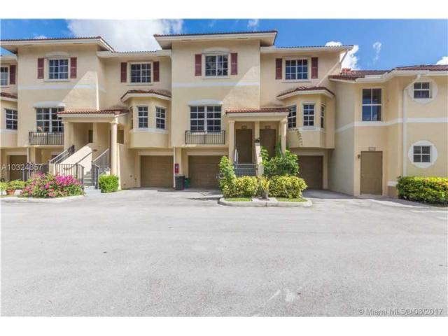 8930 NE 8th Ave #909, Miami, FL 33138 (MLS #A10324857) :: RE/MAX Presidential Real Estate Group