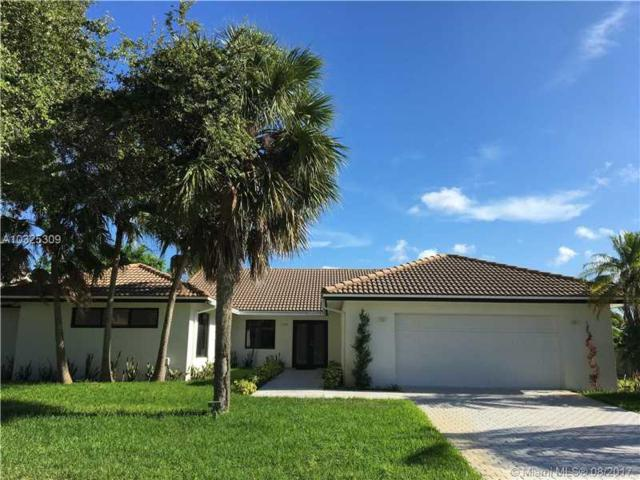 4512 White Cedar Ln, Delray Beach, FL 33445 (MLS #A10325309) :: Green Realty Properties