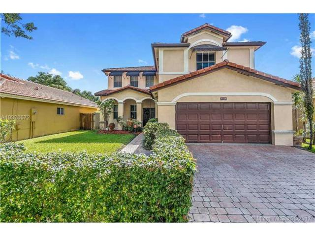 1129 NW 136th Ct, Miami, FL 33182 (MLS #A10326572) :: RE/MAX Presidential Real Estate Group