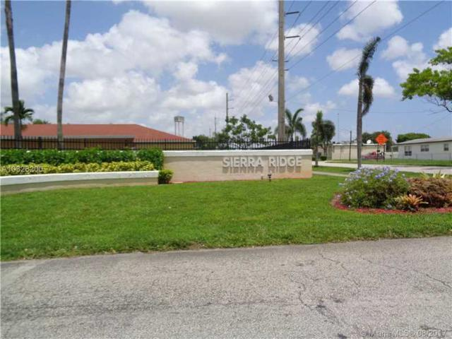 817 NE 214th Ln #1, Miami, FL 33179 (MLS #A10328200) :: RE/MAX Presidential Real Estate Group