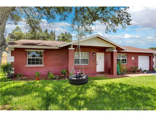 12730 SW 13th Mnr, Davie, FL 33325 (MLS #A10328382) :: RE/MAX Presidential Real Estate Group