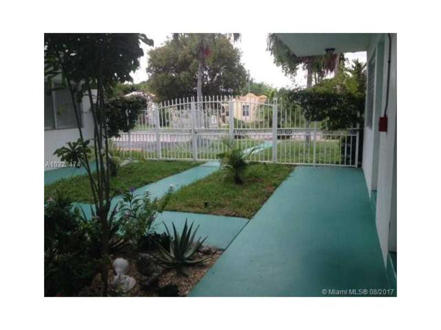 1719 Wiley St #4, Hollywood, FL 33020 (MLS #A10328474) :: RE/MAX Presidential Real Estate Group