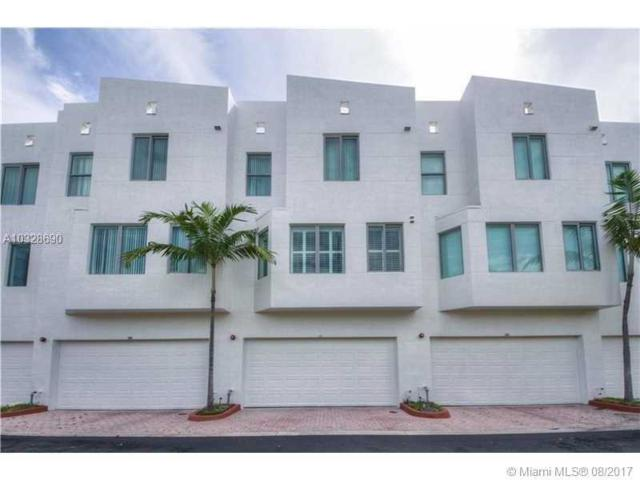2138 Van Buren St #606, Hollywood, FL 33020 (MLS #A10328690) :: RE/MAX Presidential Real Estate Group