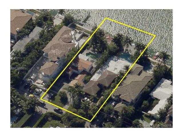 270 S Hibiscus Dr, Miami Beach, FL 33139 (MLS #A10328881) :: The Rose Harris Group
