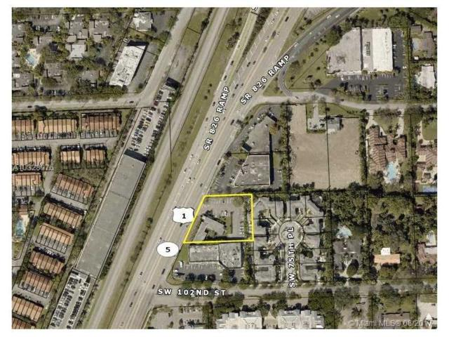 10101 S Dixie Hwy, Pinecrest, FL 33156 (MLS #A10328976) :: The Riley Smith Group