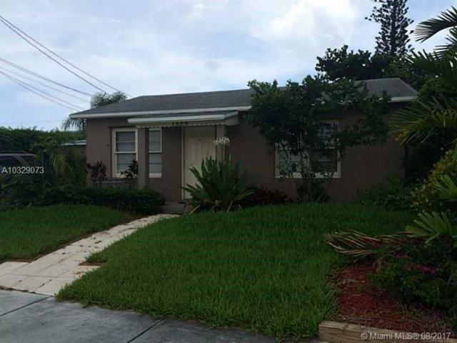 1009 S Dixie Hwy, Delray Beach, FL 33483 (MLS #A10329073) :: Stanley Rosen Group