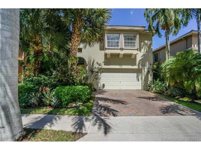 130 NW 117th Ter, Plantation, FL 33325 (MLS #A10329629) :: The Teri Arbogast Team at Keller Williams Partners SW