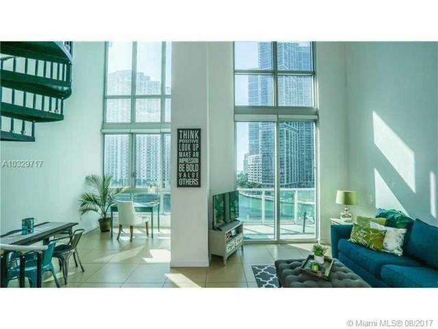 300 S Biscayne Blvd #806, Miami, FL 33131 (MLS #A10329717) :: Prestige Realty Group