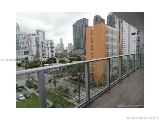 1010 SW 2 Ave #1210, Miami, FL 33130 (MLS #A10330043) :: The Riley Smith Group
