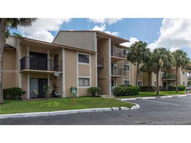 9491 S Palm Cir S #202, Pembroke Pines, FL 33025 (MLS #A10330100) :: The Teri Arbogast Team at Keller Williams Partners SW