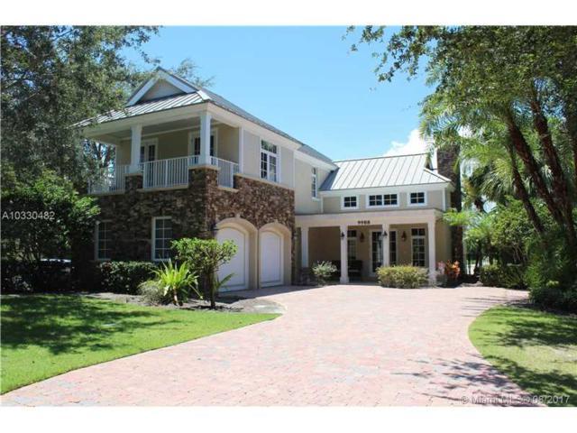 9988 SE Cottage Ln, Hobe Sound, FL 33455 (MLS #A10330482) :: The Teri Arbogast Team at Keller Williams Partners SW