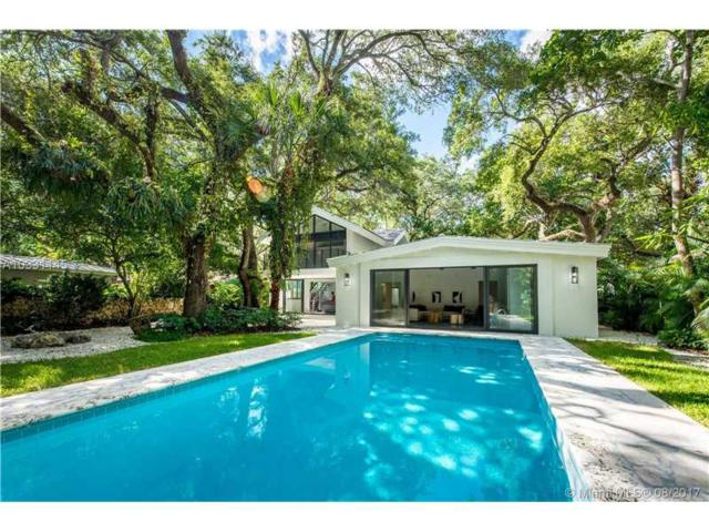 4121 Crawford Ave, Coconut Grove, FL 33133 (MLS #A10331145) :: The Riley Smith Group